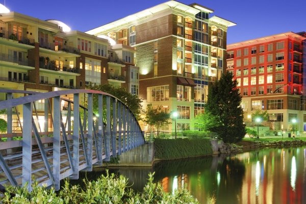 downtown greenville